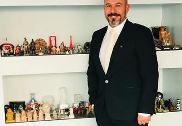 Kaptan Koray Karagöz ile Turkchem Röportajı