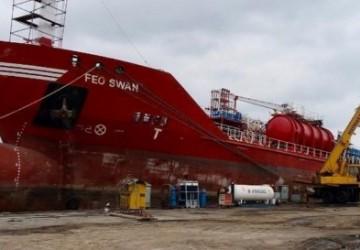 MT Feo Swan