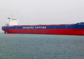 Shandong Shipping de MarineLINE'ı seçti