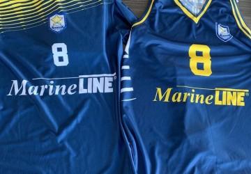 Marineline Turkiye olarak Amatör spor branşlarına destek vermeye devam ediyoruz